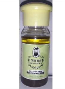 Beard & Moustache Oil