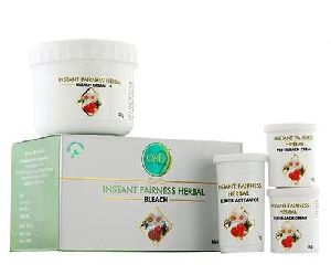 Intent Fairness Herbal Facial Kit