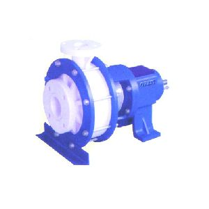 Centrifugal Non-Metallic Pumps