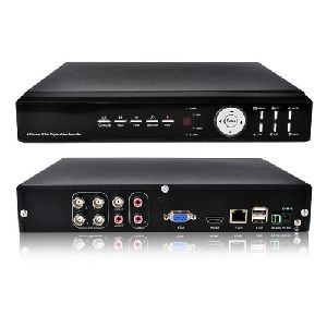 4 Channel Digital Video Recorder