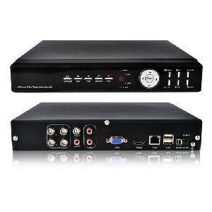 4 Channel Digital Video Recorder