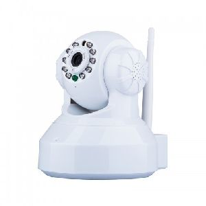 Lorex Wireless Robot IP Camera