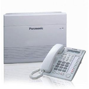 Panasonic EPABX Intercom System