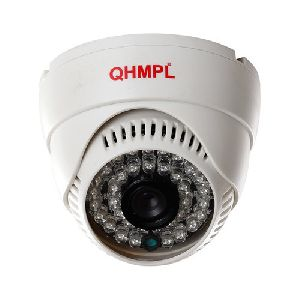 QHMPL IP Dome Camera