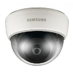 Samsung IP Dome Camera