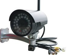 Security System Installation Service