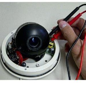 Security System Repair Service