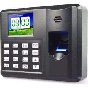 STL Biometric Attendance Machine