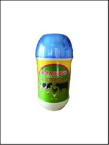 Anaboss Energy Booster