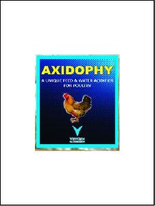 Axidophy Powder