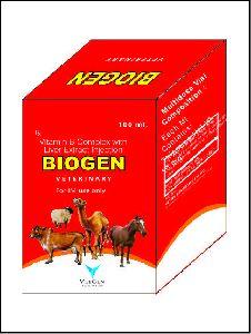Biogen Injection