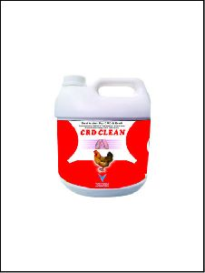 CRD Clean Liquid