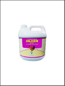 Diliver Gold Liquid