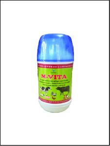 M-Vita Syrup