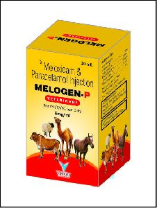 Melogen-P Injection