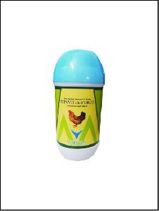 Minvit A Forte Liquid