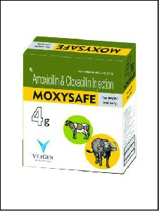 Moxysafe Injection