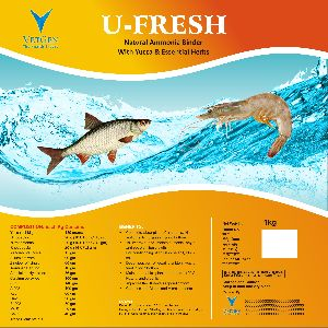 U-Fresh Supplement