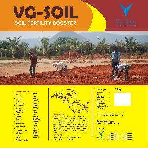VG Soil Supplement