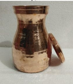 500ml Copper Sugar Pot