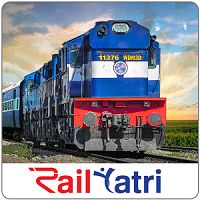 railway ticketing services