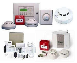Fire Detection Accessories