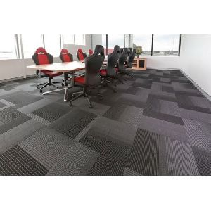 Printed Commercial Floor Carpet