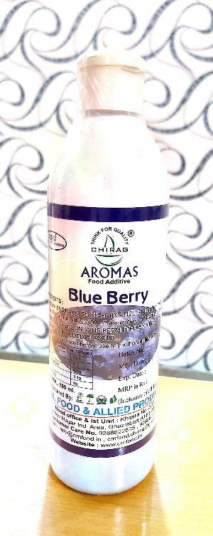 Aromas Blueberry Food Additives