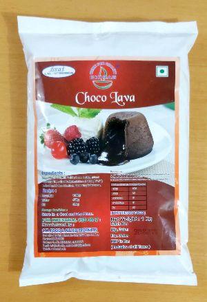 Choco Lava Egg Free Cake Mix