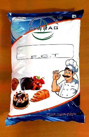 FCT Custard Powder