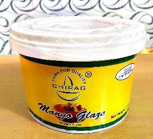 Mango Flavoured Glaze
