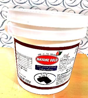 Mayank Gold Chocolate Flavoured Filling