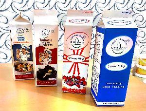 Non Dairy Cream