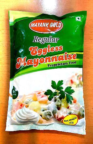 Reguler Eggless Mayonnaise