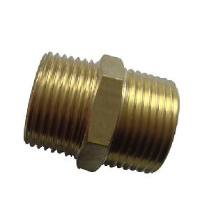 Brass Male Threaded Pipe