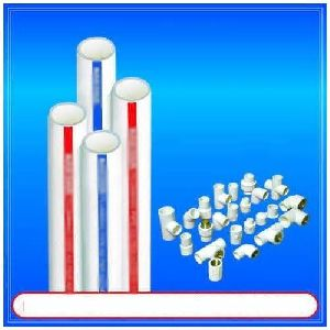 Raksha UPVC Pipes