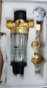 Water Pre Filter System