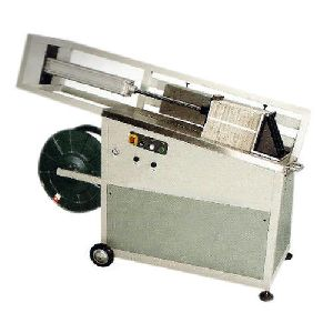 Pneumatic Banding and Strapping Machine