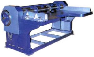 Rotary Bord Cutting Machine