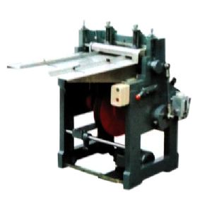 Spine Cutting Machine