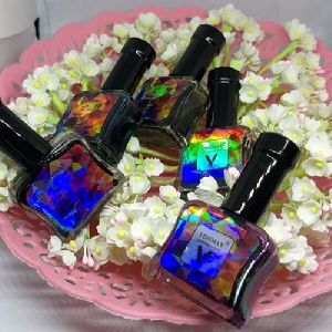 Nail Blooming Gel