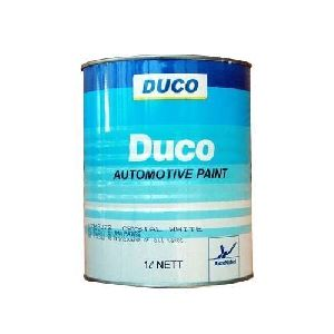 Duco PU Automotive Paint