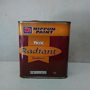 Nax Radiant Hardener Automotive Paint
