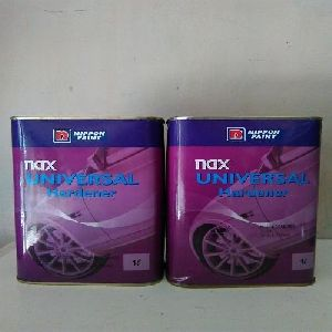Nax Universal Hardener Automotive Paint