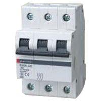 Miniature Circuit Breaker Protector