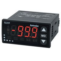 Refrigeration Temperature Controller