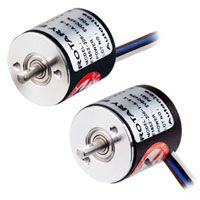 Shaft Rotary Encoder