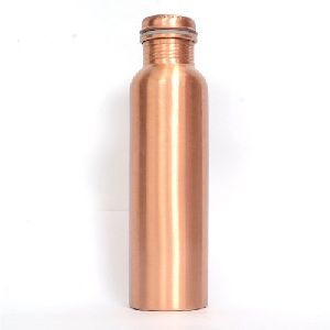 Copper Polished Bottles