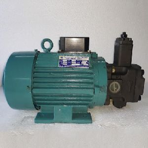 Foot Mounting Hydraulic Motor