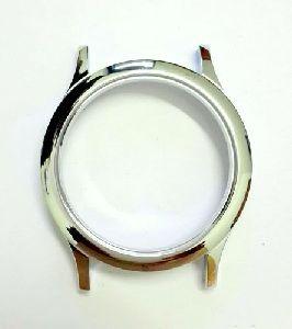 Brass Wristwatch Case